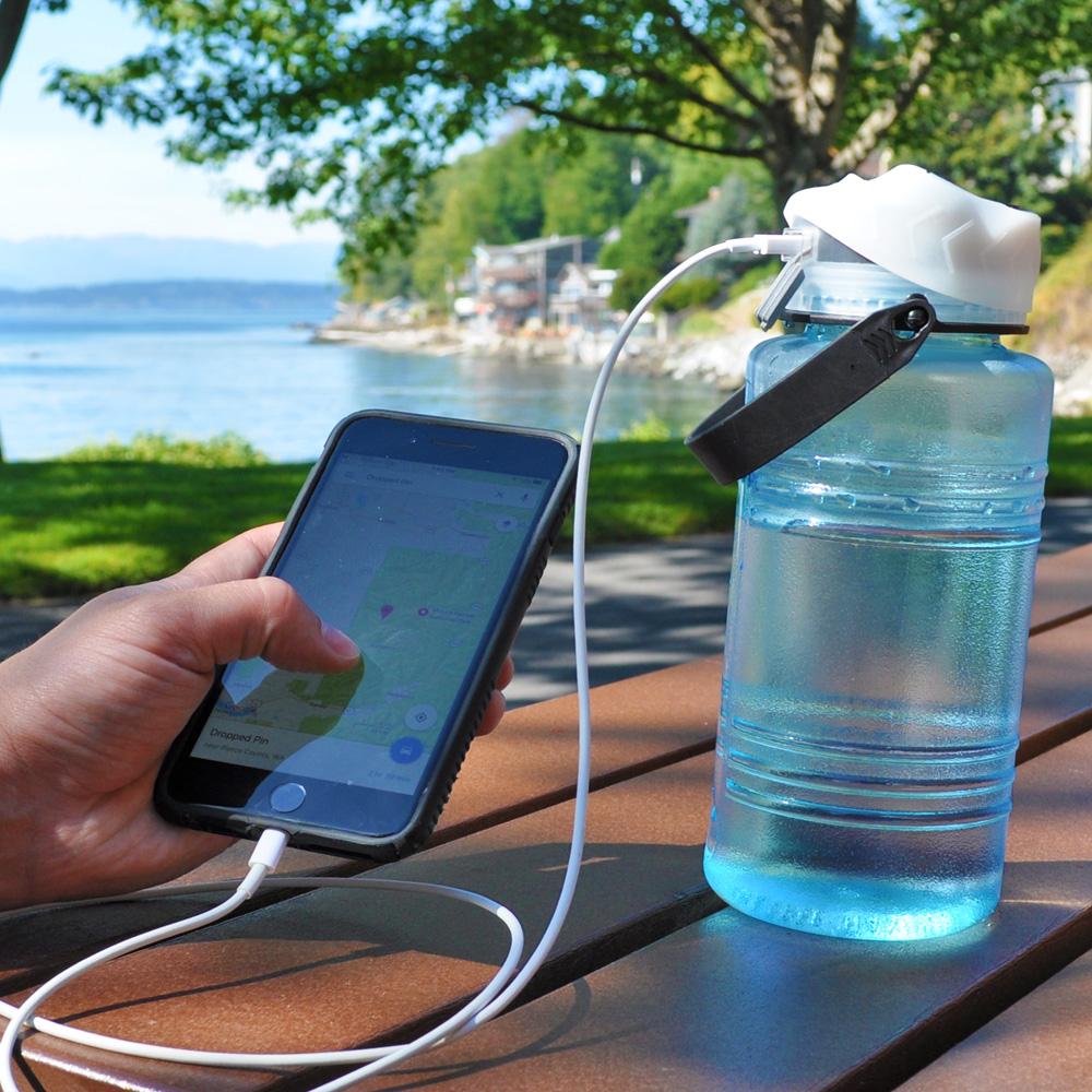 USB / Solar Accessories