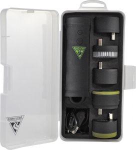 SurviVolts™ Power Bank Charger + USB Mult-E-Tools™ 5 Pack