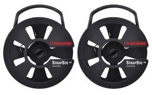 StrapSto™ Cam Strap Reel 2-Pack